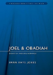 Joel and Obadiah by Iwan Jones